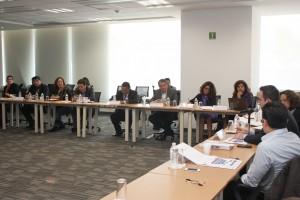 Reunión Comaip Gobierno Abierto